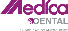 medica dental Logo